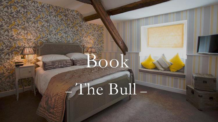 Book The Bull